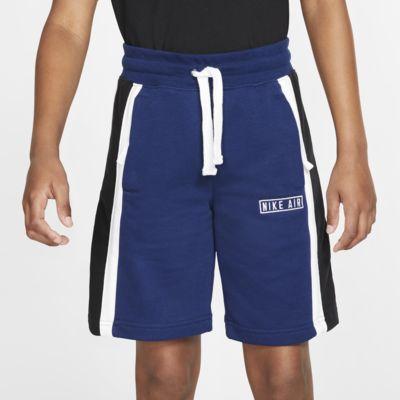 กางเกงขาสั้นเด็กโต Nike Air (ชาย)