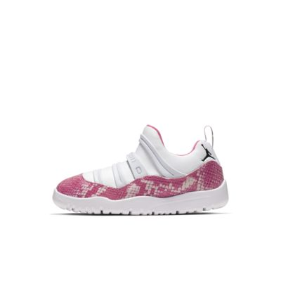Jordan 11 Retro Little Flex Little Kids' Shoe