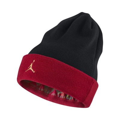 Jordan CNY Cuffed 针织帽