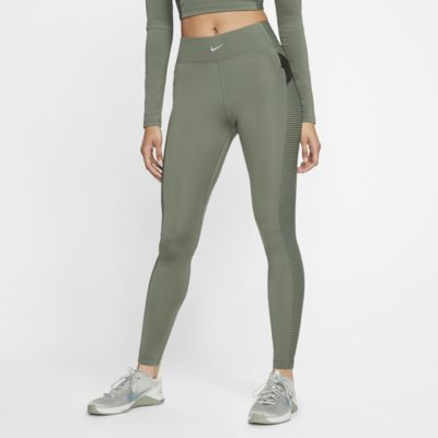 Legginsy damskie Nike Pro AeroAdapt