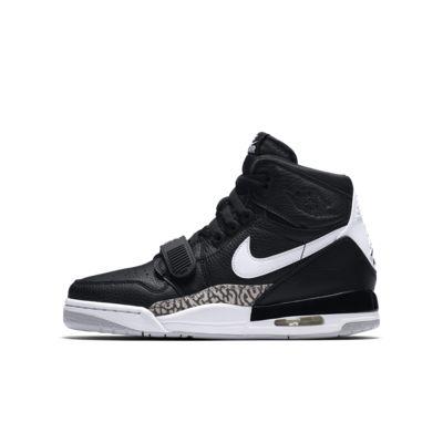 Air Jordan Legacy 312 sko til store barn