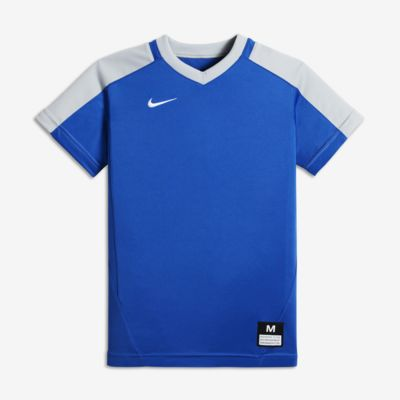 Nike Vapor Dri-FIT Big Kids' (Boys') Baseball Jersey
