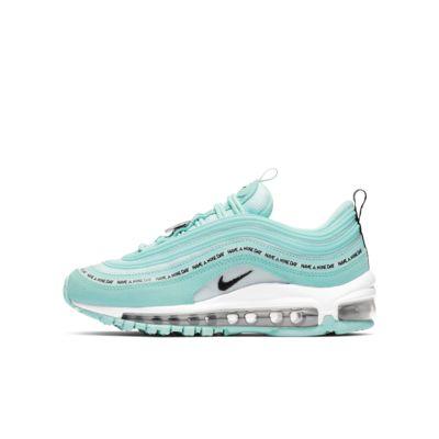 Nike Air Max 97 SE Older Kids' Shoe