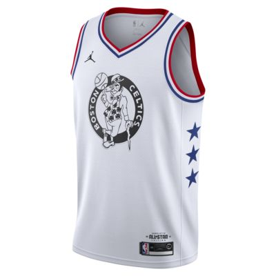 Kyrie Irving All-Star Edition Swingman Men's Jordan NBA Connected Jersey