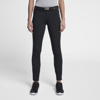 Pantalones de golf tejidos para mujer Nike Dry