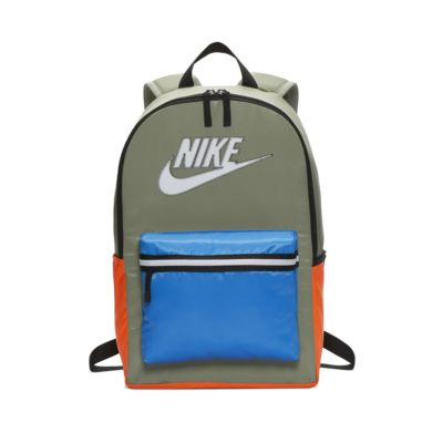 Nike Heritage Jersey Culture Backpack