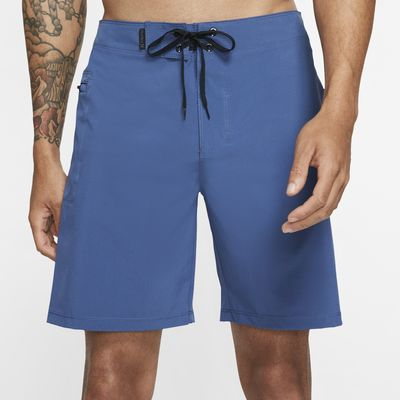 Hurley Phantom One and Only Herren-Boardshorts (ca. 45,5 cm)
