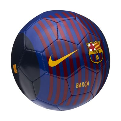 FC Barcelona Skills Football