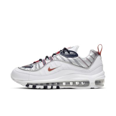 Nike Air Max 98 Premium Women's Shoe