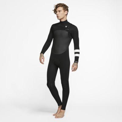 Pánský neoprenový oblek Hurley Advantage Plus 4/3mm Fullsuit