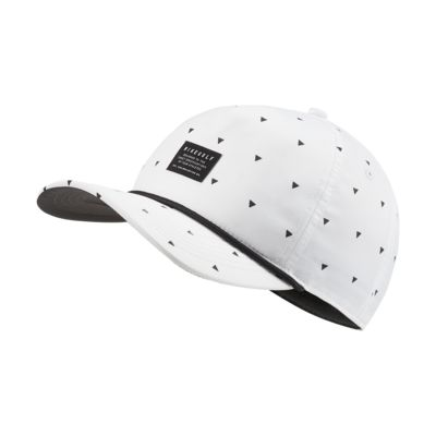 Golfkeps med tryck Nike AeroBill Classic99