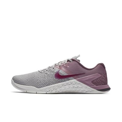 Chaussure de cross-training et de renforcement musculaire Nike Metcon 4 XD pour Femme