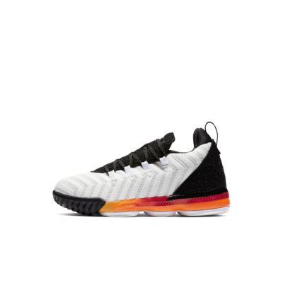 LeBron 16 Little Kids' Shoe