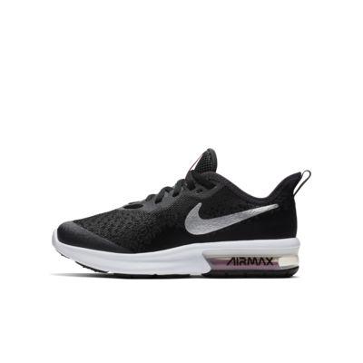 Sko Nike Air Max Sequent 4 för ungdom