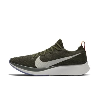 online store 15b4b 7e15e Chaussure de running Nike Zoom Fly Flyknit pour Homme
