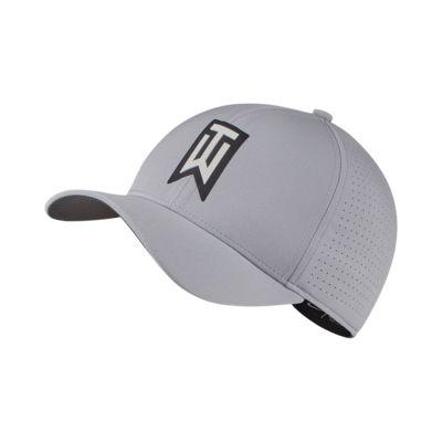 Cappello da golf aderente TW AeroBill Classic 99