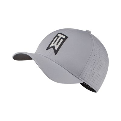 TW AeroBill Classic 99 Fitted Golf Hat