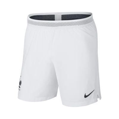Shorts de fútbol para hombre 2018 FFF Vapor Match Home
