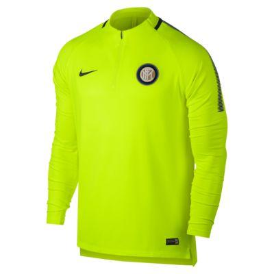 Inter Milan Dry Squad Drill