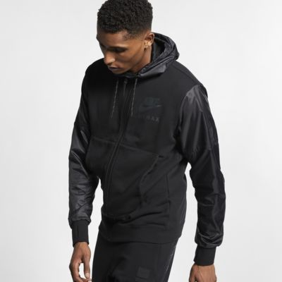 Nike Air Max Men's French Terry Hoodie
