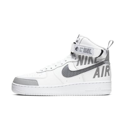 Nike Air Force 1 High '07 LV8 2 Erkek Ayakkabısı