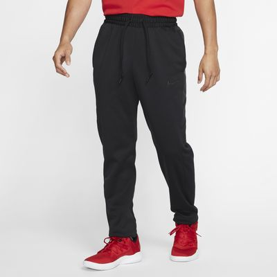 Pantalones de básquetbol para hombre Nike Therma