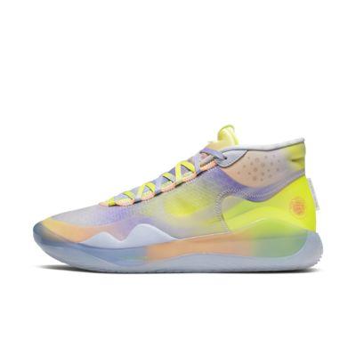 Nike Zoom KD12 Erkek Basketbol Ayakkabısı
