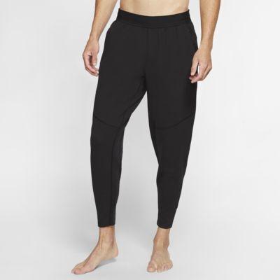 Byxor Nike Yoga Dri-FIT för män