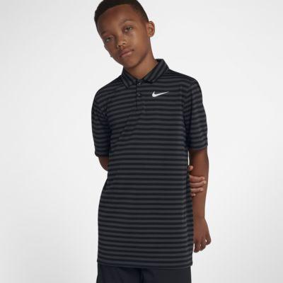 Nike Dri-FIT Victory Big Kids' (Boys') Golf Polo