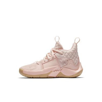 Jordan Why Not Zer0.2 (PS) 幼童运动童鞋