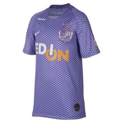 Hiroshima スタジアム 2018/19 ジュニア ホーム ユニフォーム