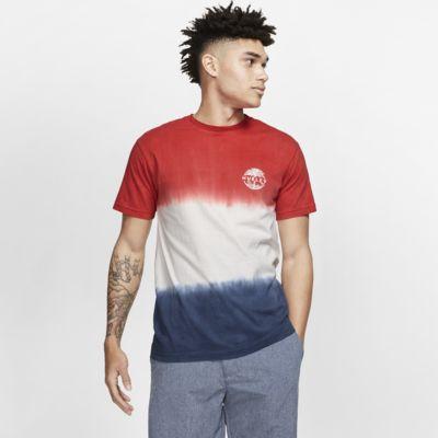 Hurley USA Palmer Men's Tie Dye T-Shirt