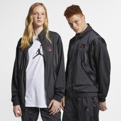 Jordan Flight 'AJ 5' Lightweight Warm-Up Jacket