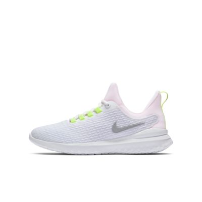 Nike Renew Rival Older Kids' Running Shoe