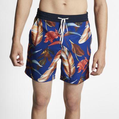 "Shorts da surf 17"" Hurley Fat Cap Volley - Uomo"