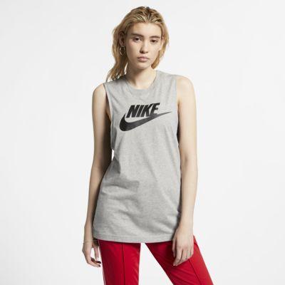 Nike Sportswear Essential 女款背心