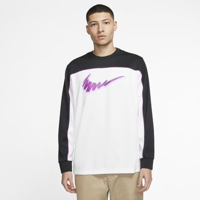 Maglia da skateboard a manica lunga Nike SB Dri-FIT - Uomo