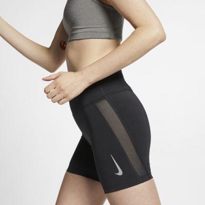 Nike Fast-løbeshorts til kvinder