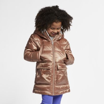Nike Sportswear Toddler Parka