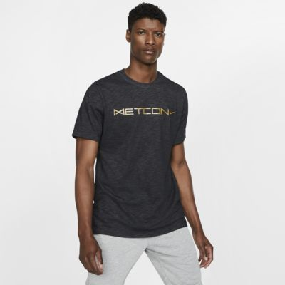 """Pánské tréninkové tričko Nike Dri-FIT """"Metcon"""""""