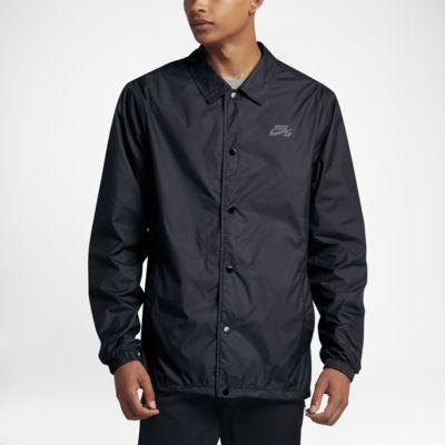 Купить Мужская куртка Nike SB Shield Coaches