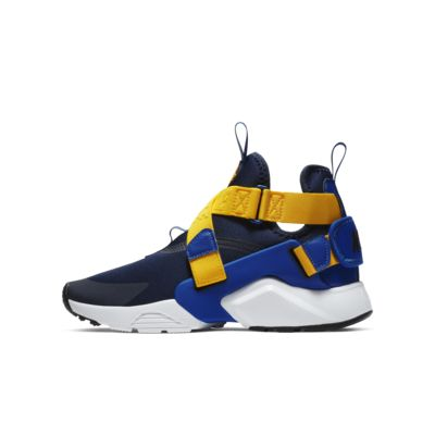 Nike Huarache City Big Kids' Shoe