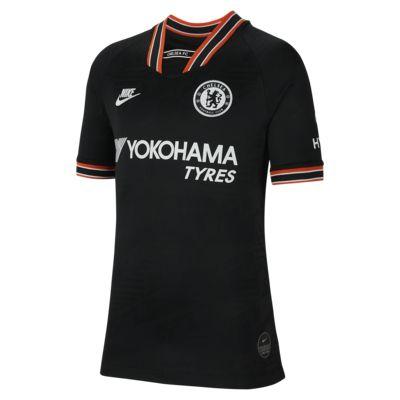 Camiseta de fútbol alternativa para niños talla grande Stadium del Chelsea FC 2019/20