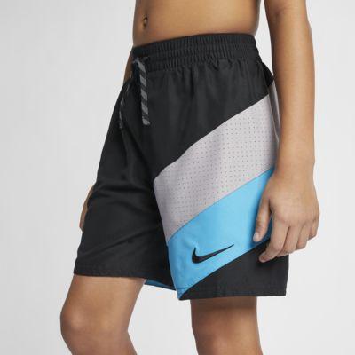 """Nike Signal Big Kids' (Boys') 6"""" Swim Trunks"""