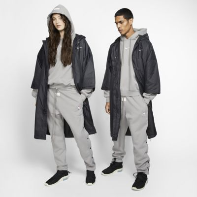 Parkas Nike x Fear of God