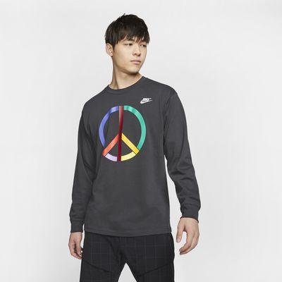 Nike x Olivia Kim Long-Sleeve T-Shirt