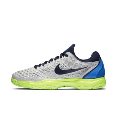 Scarpa da tennis per campi in cemento NikeCourt Zoom Cage 3 - Uomo