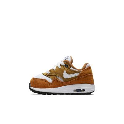 Nike Air Max 1 Premium Retro 嬰幼兒鞋款