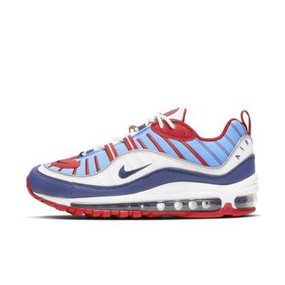 Nike Air Max 98 Kadın Ayakkabısı