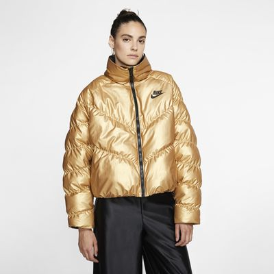 Nike Sportswear Synthetic Fill Chaqueta reflectante - Mujer